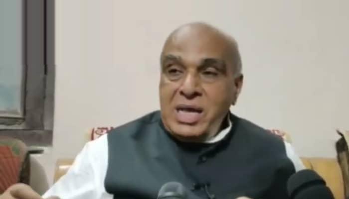 बस्ती: समाजवादी पार्टी और कांग्रेस पर BJP सांसद जगदम्बिका पाल का हमला, जनसंख्या नियंत्रण बिल पर कही ये बात