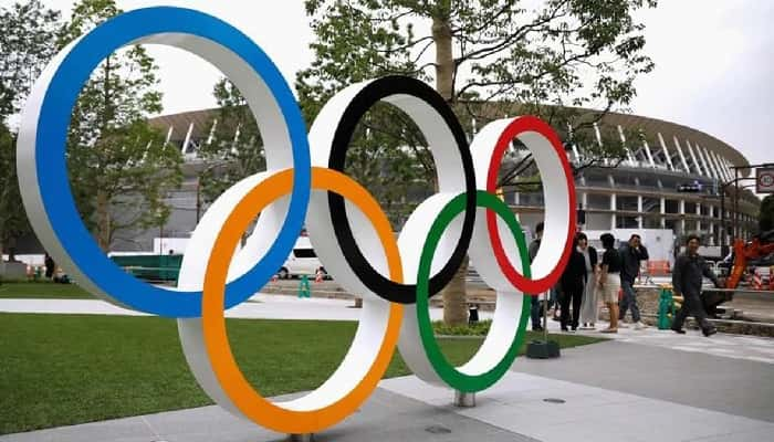 Tokyo Olympic: टोक्यो ओलंपिक विलेज में कोरोना वायरस का पहला मामला