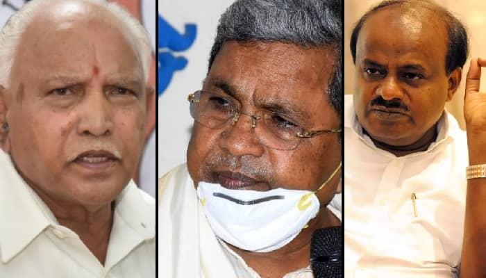 पेगासस जासूसी कांड: कर्नाटक में कांग्रेस-जेडीएस सरकार गिरने के पीछे 'Pegasus'? , सरकार से जुड़े फोन नंबर 2019 में थे संभावित टारगेट