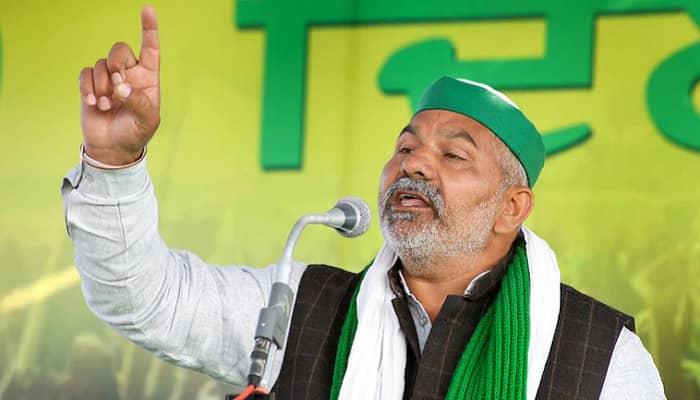 'हम किसान हैं, मवाली नहीं, ऐसी बात..: केंद्रीय मंत्री के 'प्रदर्शन कर रहे किसान नहीं, वे मवाली हैं' बयान पर राकेश टिकैत