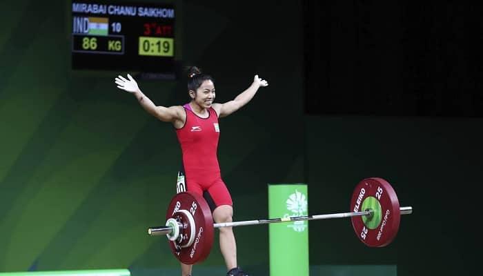 Tokyo Olympic: मीराबाई चानू ने रचा इतिहास, भारत को दिलाया पहला मेडल,  वेटलिफ्टिंग में सिल्वर मेडल जीता