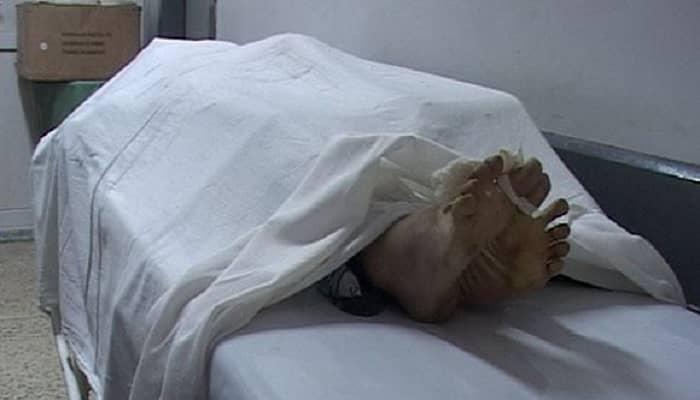 गोंडा: चकबंदी विभाग ने ले ली बुजुर्ग की जान, हाथ से जमीन जाते देख दिल का दौरा पड़ने से हुई मौत, भीड़ ने चकबंदी दफ्तर को घेरा...कर्मियों के खिलाफ कार्रवाई की मांग