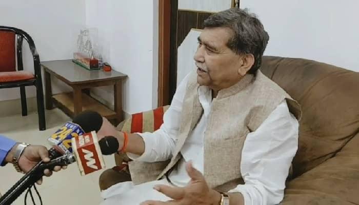 सपा कार्यकर्ता इस तरह की कार्यवाही से डरने वाले नहीं: राम प्रसाद चौधरी का BJP पर वार, बोले- जिला पंचायत व ब्लॉक प्रमुख चुनावों की तरह विधानसभा चुनाव भी जीतना चाहते हैं