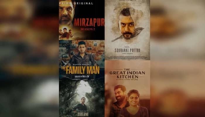 मेलबर्न 2021 के 'Indian Film Festival ' में Amazon Prime Video ने बड़ी जीत की हासिल