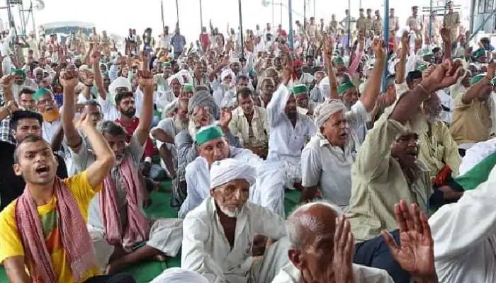 किसान आंदोलन : 25 सितंबर को भारत बंद की तैयारी में किसान