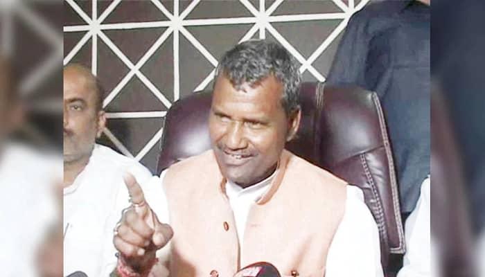 यूपी: कैबिनेट मंत्री रमापति शास्त्री का गोंडा दौरा कल