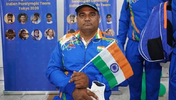 Tokyo Paralympics: राष्ट्रपति ,PM मोदी, राहुल गांधी समेत कई लोगों ने विनोद कुमार को कांस्य पदक जीतने पर दी बधाई