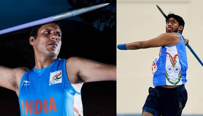 Tokyo Paralympics: जैवलिन थ्रो में देवेंद्र झाझरिया जीते सिल्वर, सुंदर सिंह ने हासिल किया ब्रॉन्ज