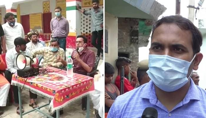 यूपी में बुखार का कहर: फिरोजाबाद में 56 लोगों की मौत , मथुरा में 14 लोगों की गई जान, पलायन को मजबूर ग्रामीण