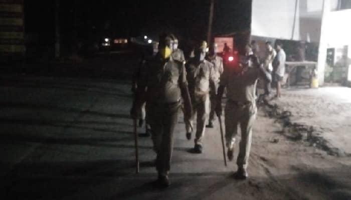 रायबरेली में बाइक सवारों ने बीडीसी को किया अगवा,  जांच में जुटी पुलिस
