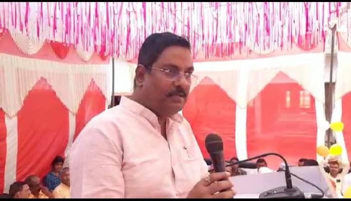 पहले प्रदेश में अपराध का बोलबाला था, बीजेपी सरकार बनने के बाद अंकुश लग गया है: प्रबुद्ध वर्ग सम्मेलन में भाजपा प्रदेश उपाध्यक्ष संतोष सिंह