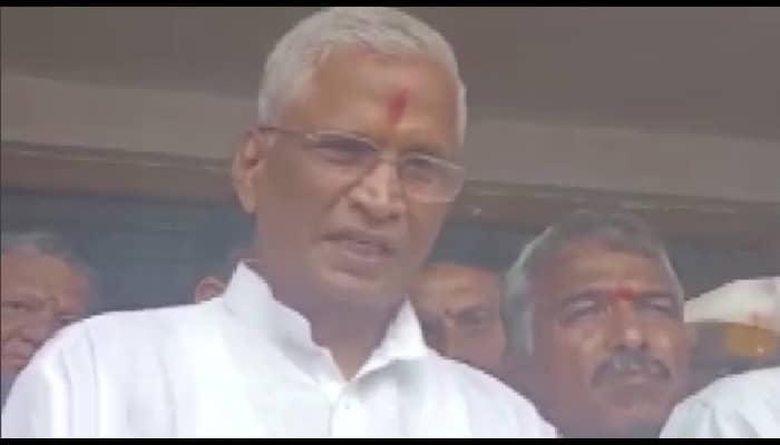 कांग्रेस छोड़ BJP में शामिल होने के लिए पैसों की पेशकश की गई थी: कर्नाटक के विधायक श्रीमंत पाटिल का खुलासा