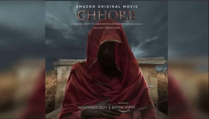 नुसरत भरूचा की अपकमिंग हॉरर फिल्म- 'छोरी' का टीजर लॉन्च