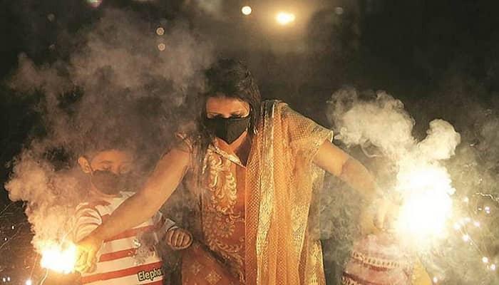 दिल्ली में इस साल भी दिवाली पर नहीं फूटेंगे पटाखे: सभी प्रकार के पटाखों के भंडारण, बिक्री और उपयोग पर पूर्ण प्रतिबंध