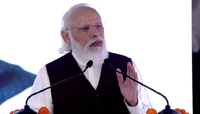 पीएम मोदी ने रक्षा मंत्रालय के दो नए कार्यालयों का उद्घाटन किया,  कहा- एक से एक आधुनिक हथियारों से लैस करने में जुटे..