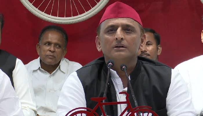हिरासत में मौत के मामलों में यूपी नंबर-1,  HC और SC ने टिप्पणी कर राज्य में जंगलराज होने की बात बोली: अखिलेश ने BJP सरकार पर बोला जमकर हमला