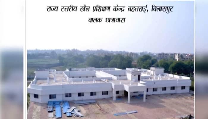 कल बिलासपुर और रायपुर को नई खेल सुविधाओं की सौगात देंगे मुख्यमंत्री बघेल