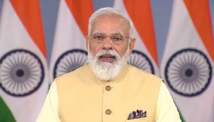 PM मोदी ने सात नई डिफेंस कंपनियों को राष्ट्र को किया समर्पित,  कहा- पिछले 15-20 साल से लटका हुआ था काम