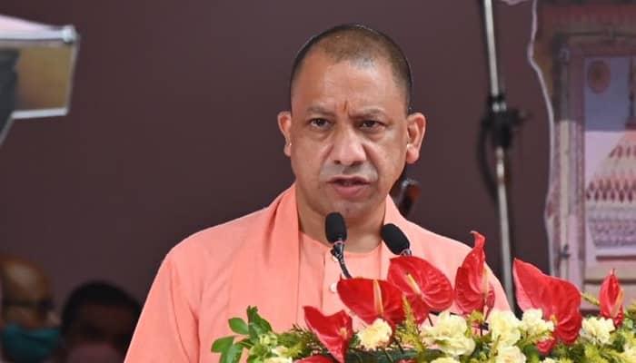 CM योगी का बहराइच में दौरा, करोड़ों की परियोजनाओं की देंगे सौगात